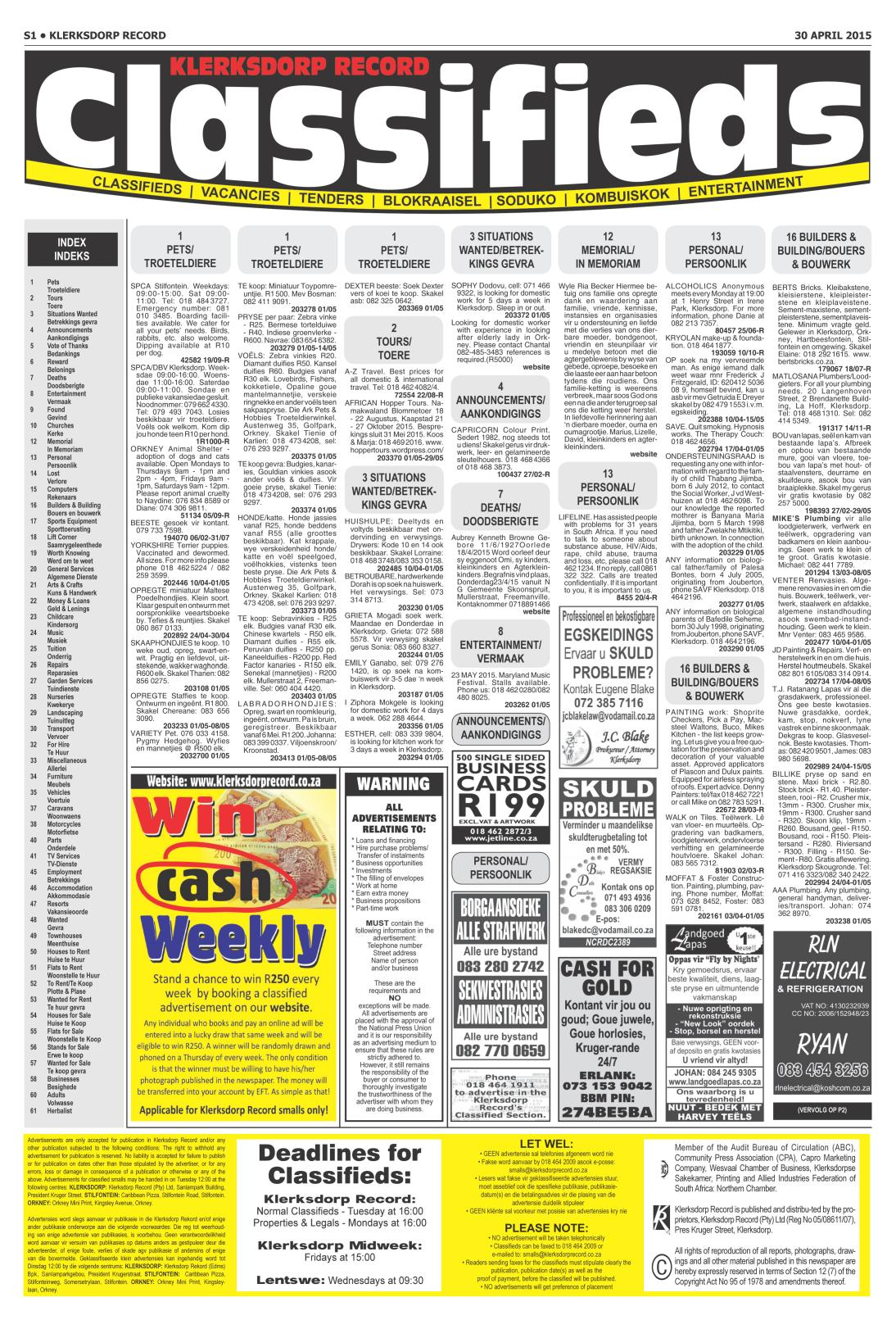 newspaper sections and terms A newspaper is a periodical publication containing written information about editioning occurs in the main sections as news is updated throughout the.